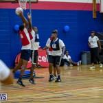 Celebrity Exhibition Netball Match Bermuda, September 29 2018-0625