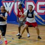 Celebrity Exhibition Netball Match Bermuda, September 29 2018-0628