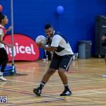 Celebrity Exhibition Netball Match Bermuda, September 29 2018-0643
