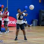 Celebrity Exhibition Netball Match Bermuda, September 29 2018-0649
