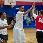 Celebrity Exhibition Netball Match Bermuda, September 29 2018-0658