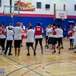 Celebrity Exhibition Netball Match Bermuda, September 29 2018-0678