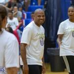 Celebrity Exhibition Netball Match Bermuda, September 29 2018-9909