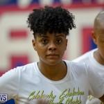 Celebrity Exhibition Netball Match Bermuda, September 29 2018-9954