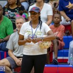 Celebrity Exhibition Netball Match Bermuda, September 29 2018-9980