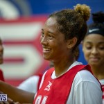 Celebrity Exhibition Netball Match Bermuda, September 29 2018-9995
