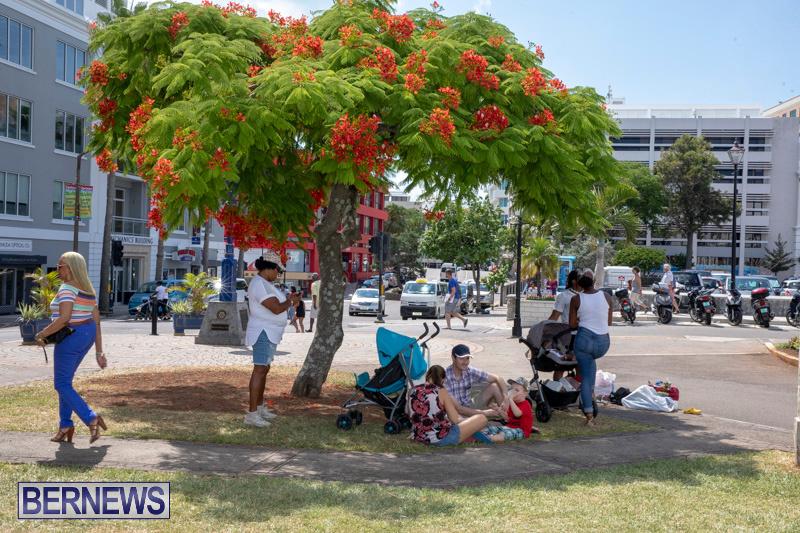 City-Of-Hamilton-Back-To-School-Event-Bermuda-September-1-2018-2070