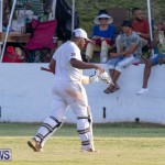 Eastern Counties Game St Davids vs Cleveland County Bermuda, September 1 2018-2551
