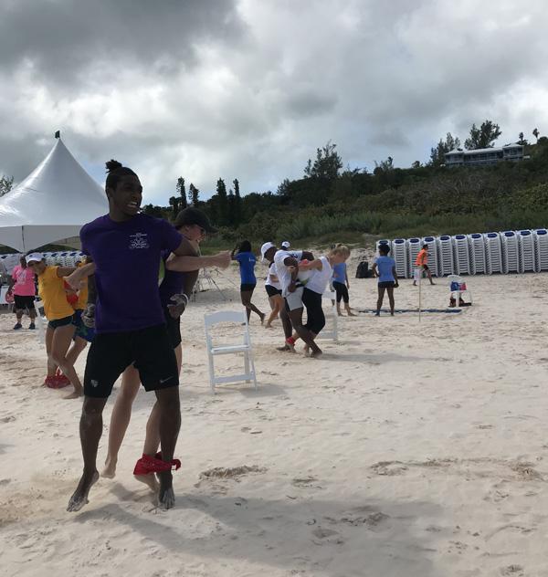 Give Back Games Bermuda September 2018 (2)