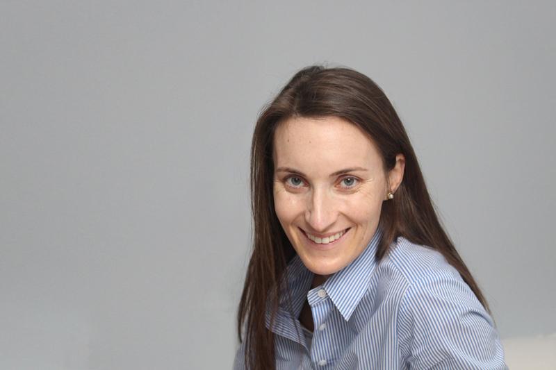 Katie Davis Bermuda September 2018