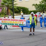 Labour Day March Bermuda, September 3 2018-5097