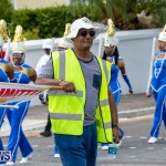 Labour Day March Bermuda, September 3 2018-5101