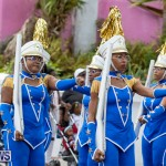 Labour Day March Bermuda, September 3 2018-5109
