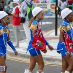 Labour Day March Bermuda, September 3 2018-5116