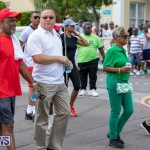 Labour Day March Bermuda, September 3 2018-5135