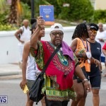 Labour Day March Bermuda, September 3 2018-5142