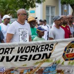 Labour Day March Bermuda, September 3 2018-5159