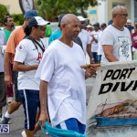 Labour Day March Bermuda, September 3 2018-5160