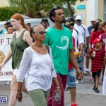 Labour Day March Bermuda, September 3 2018-5164