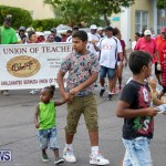 Labour Day March Bermuda, September 3 2018-5168