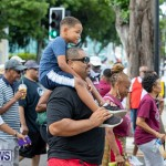 Labour Day March Bermuda, September 3 2018-5182