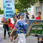 Labour Day March Bermuda, September 3 2018-5191
