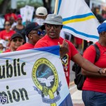 Labour Day March Bermuda, September 3 2018-5199
