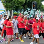 Labour Day March Bermuda, September 3 2018-5203