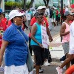 Labour Day March Bermuda, September 3 2018-5207