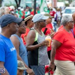 Labour Day March Bermuda, September 3 2018-5215