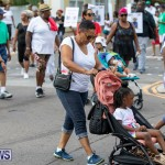 Labour Day March Bermuda, September 3 2018-5224