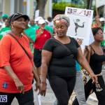Labour Day March Bermuda, September 3 2018-5233