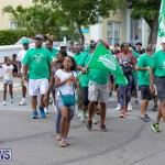 Labour Day March Bermuda, September 3 2018-5242