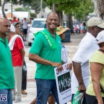Labour Day March Bermuda, September 3 2018-5257