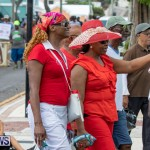 Labour Day March Bermuda, September 3 2018-5260
