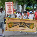 Labour Day March Bermuda, September 3 2018-5270