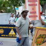 Labour Day March Bermuda, September 3 2018-5272