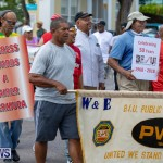 Labour Day March Bermuda, September 3 2018-5281