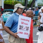 Labour Day March Bermuda, September 3 2018-5282