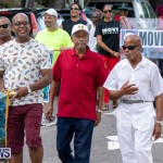 Labour Day March Bermuda, September 3 2018-5300