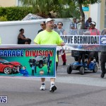 Labour Day March Bermuda, September 3 2018-5308