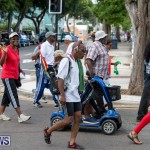 Labour Day March Bermuda, September 3 2018-5323