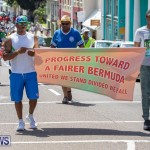 Labour Day March Bermuda, September 3 2018-5352