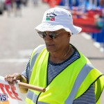 Labour Day March Bermuda, September 3 2018-5371