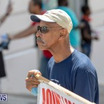 Labour Day March Bermuda, September 3 2018-5372