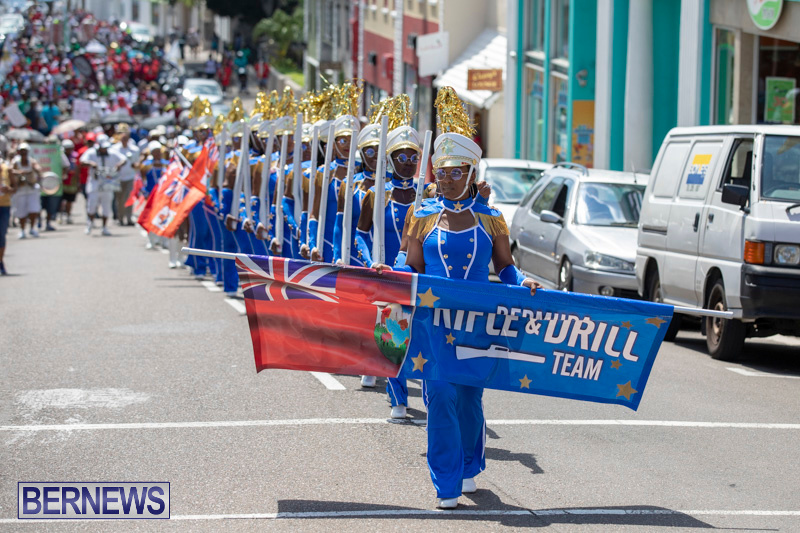 Labour-Day-March-Bermuda-September-3-2018-5374