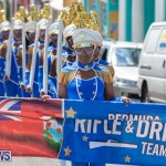 Labour Day March Bermuda, September 3 2018-5377