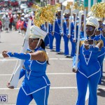 Labour Day March Bermuda, September 3 2018-5387