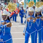 Labour Day March Bermuda, September 3 2018-5394