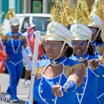 Labour Day March Bermuda, September 3 2018-5402